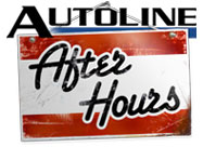 Autoline After Hours